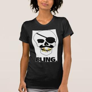 Pirate Bling T Shirt