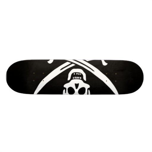 Pirate Board Skate Board