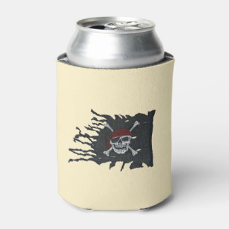 Pirate Booty Can Cooler