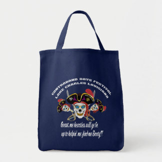 Pirate Booty IMPORTANT Read About Design Tote Bag