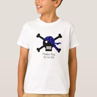 Pirate Boy T-Shirt