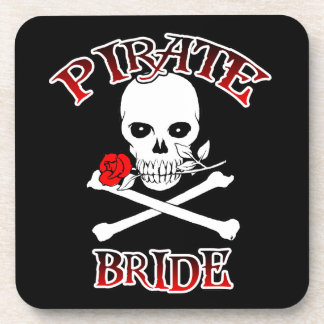 Pirate Bride Coaster