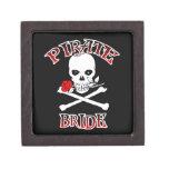 Pirate Bride Premium Gift Boxes