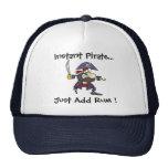 Pirate Buccaneer Hat