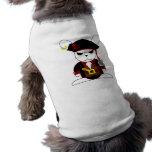 Pirate Bunny Bruno Doggie Tee Shirt