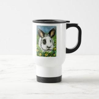 Pirate bunny mugs