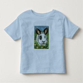 Pirate bunny shirt