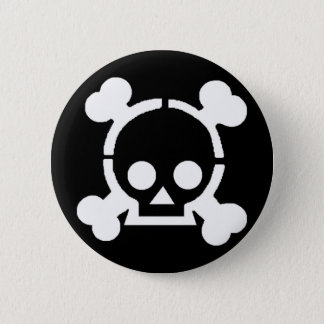 Pirate! Button