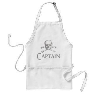 Pirate Captain Apron