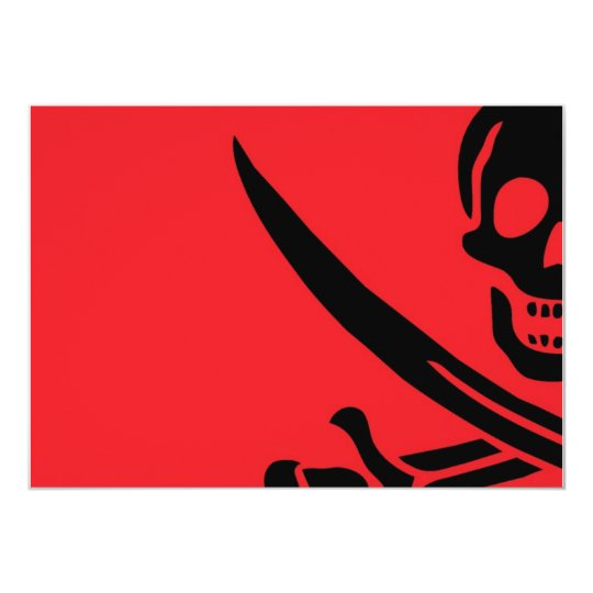 pirate card
