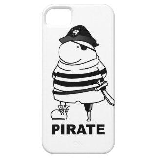 PIRATE iPhone 5 CASE