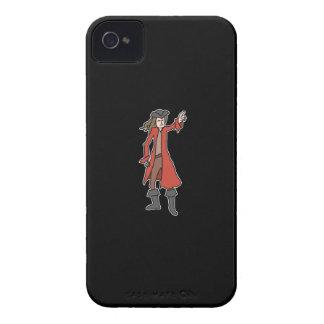 Pirate. Case-Mate iPhone 4 Cases