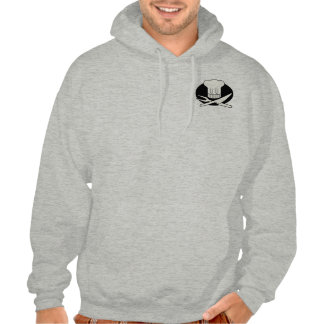 Pirate Chef Hooded Pullovers