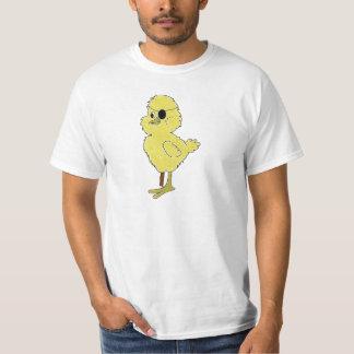 Pirate Chicken Tee Shirt