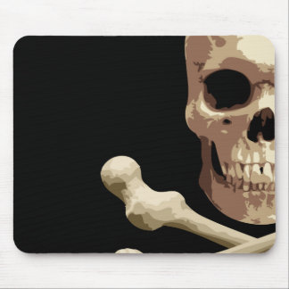 Pirate Club Mouse Pad