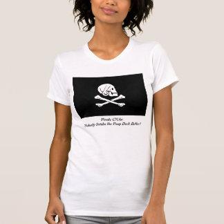 Pirate CNAs T-Shirt