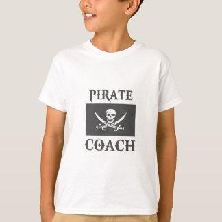 Pirate Coach T-Shirt