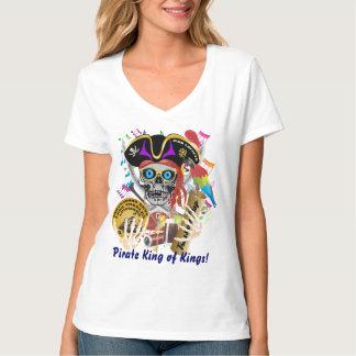 Pirate Contraband Women All Styles Light T-Shirt