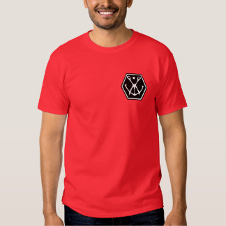 Pirate Corps Tee (Red)