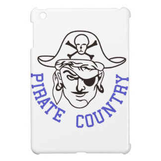 Pirate Country Case For The iPad Mini