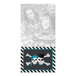 pirate couple card