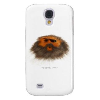 Pirate Critter Samsung Galaxy S4 Case