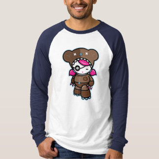 pirate cutiepie T-Shirt