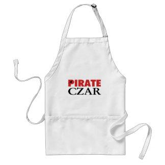 Pirate Czar Aprons