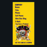 """Pirate Days Lake Charles, Louisiana. 30 Colors Card<br><div class=""""desc"""">Meetings Conventions Fits pocket, easy grab! * Photo cards come with white #10 envelopes. * 4"""" x 8"""" (portrait) or 8"""" x 4"""" (landscape). * Printed on ultra-heavyweight (120 lb.) card stock with a gloss finish. * High quality, full-color, full-bleed printing. Not your average designs, theme party? Fund Raising? Ideas....</div>"""