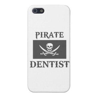 Pirate Dentist iPhone SE/5/5s Case