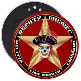 Pirate Deputy Sheriff  IMPORTANT Read About Design Button