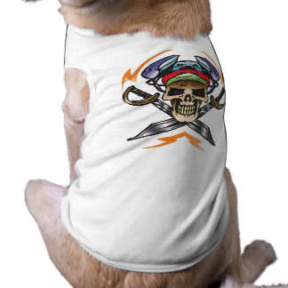 Pirate Dog Clothes