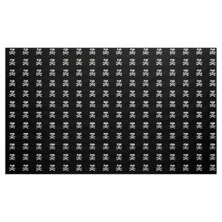 "Pirate Dog Polyester Poplin (60"" width) Fabric"