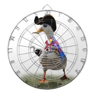 Pirate Duck Dart Boards