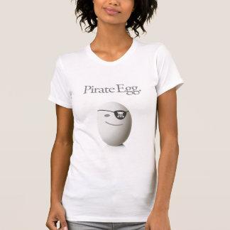 Pirate Egg T Shirts