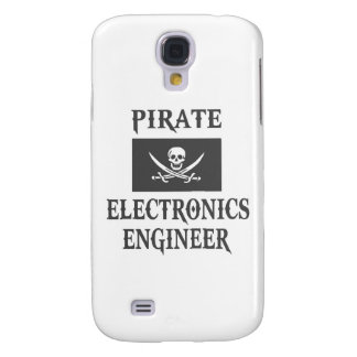 Pirate Electronics Engineer Samsung Galaxy S4 Cover