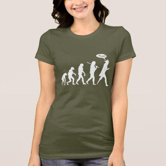 Pirate Evolution Dark T-Shirts