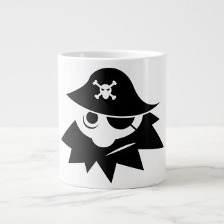 Pirate Extra Large Mug