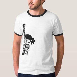 pirate_final T-Shirt
