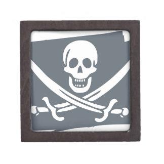 PIRATE_FLAG GIFT BOX