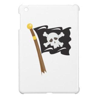 Pirate Flag iPad Mini Cover