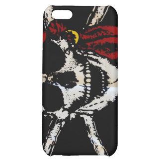 Pirate Flag iPhone 4 Case