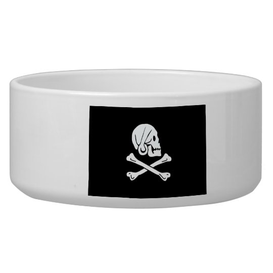 Pirate Flag - Jolly Roger Bowl