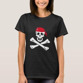 Pirate flag jolly roger T-Shirt