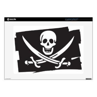 PIRATE_FLAG LAPTOP SKIN