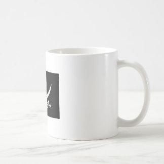 Pirate Flag Of Jack Rackham Coffee Mug
