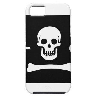 Pirate Flag Of Stede Bonnet iPhone SE/5/5s Case