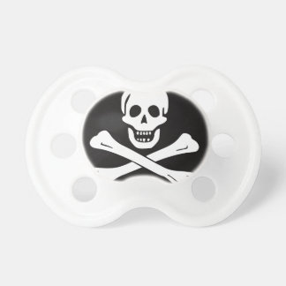 PIRATE_FLAG PACIFIER