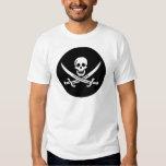Pirate Flag Shirts