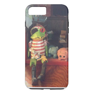 Pirate Frog And Pals iPhone 8 Plus/7 Plus Case